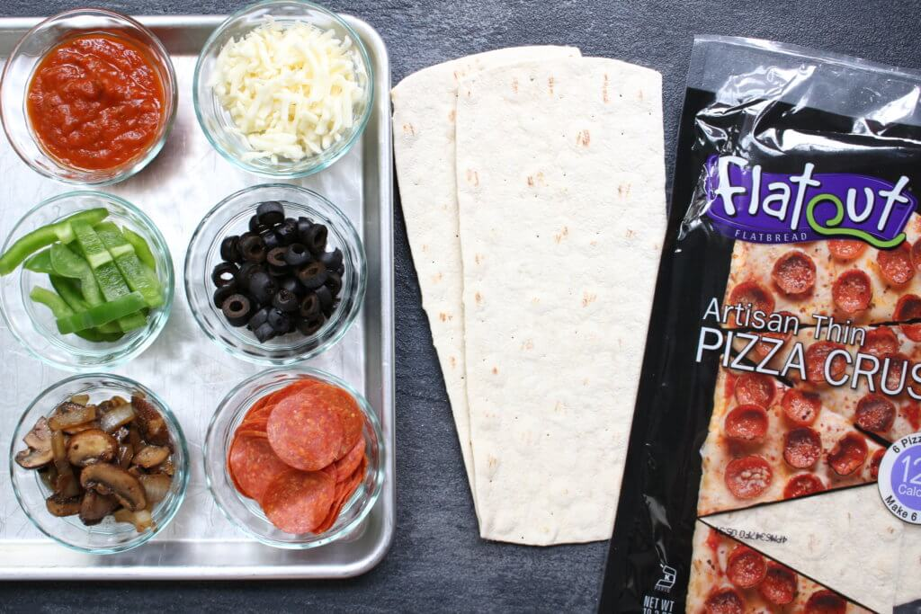 Easy Make Your Own Pizza   Pizzas, Easy and Food