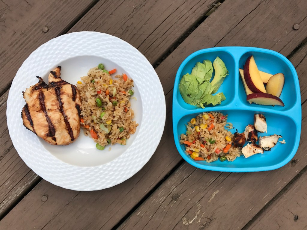 Have leftover grilled chicken on hand? Repurpose those leftovers into one or more of these quick, delicious meal ideas! Who says leftovers can't be delicious AND convenient?!