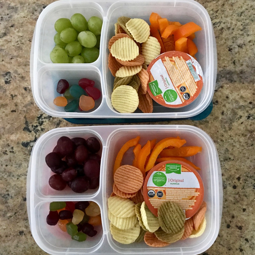 ANTHONYS FAVORITE PRESCHOOL LUNCH Hummus And Crackers The Kid Likes Anything Mom So When I Introduced Him To He Couldnt Get Enough