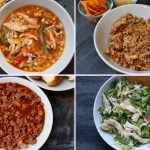25+ Easy Family Dinner Ideas