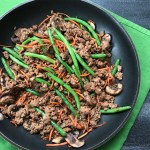 Veggie-Packed Beef Stir-Fry