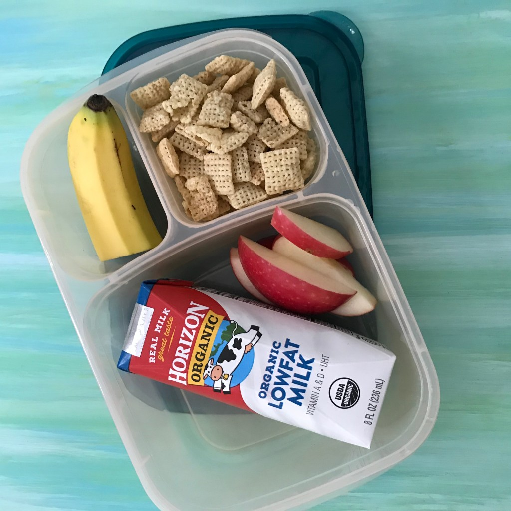 Make-ahead breakfast boxes can be assembled the night before so your family can wake-up and enjoy a healthy breakfast without the fuss!