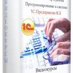 Комплексная программа. Программирование в системе 1С:Предприятие 8.3 (2014/PCRec)