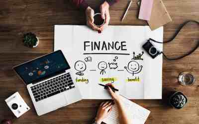 How to Fix Your Finances: Financial Advice for Parents (Episode 10 MomUp Show with Monica Brito)