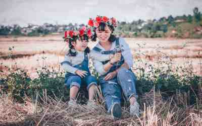25 Inspirational Mom Quotes