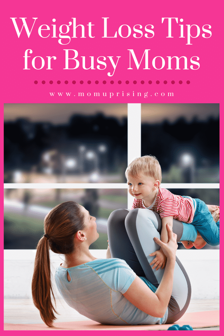 Start your healthy weight loss journey in a way that embraces your worthiness! These weight loss tips for busy moms from health coach, Jai Murphy, are all about loving yourself and incremental change.