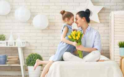 Forgiving Yourself for Parenting Mistakes