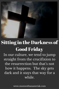 good friday pin