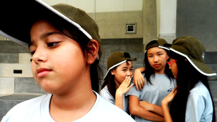 Bullying problems and solutions for high schools