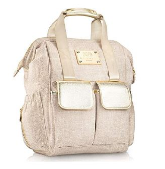 cute designer diaper bag