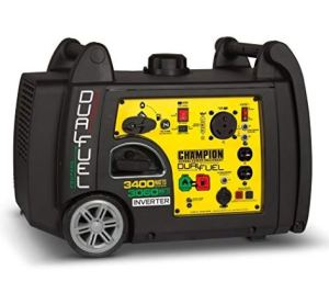 best Portable generator for party