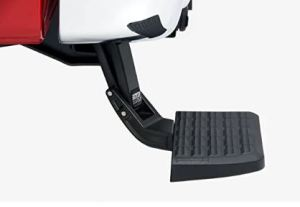 best rear step