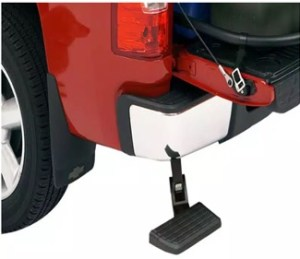 best rear step of truck to buy