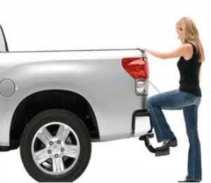 best truck rear step 2020