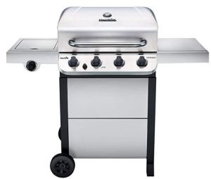 gas grill 2020