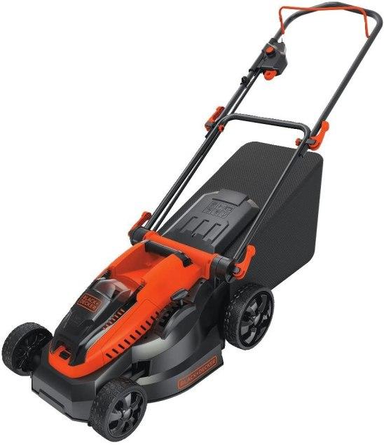 best lawn mower under 500