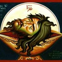 Έθιμα από όλη την Ελλάδα για την αποτομή του Προδρόμου (29 Αυγούστου)