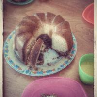 Το αγαπημένο μας κέικ, χωρίς αυγά και γάλα! (νηστίσιμο)