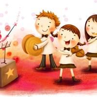 Τα σχολεία έκλεισαν! – πώς θα οργανωθούμε για να περάσουμε χαρούμενες και ήρεμες καλοκαιρινές διακοπές με τα παιδιά στο σπίτι (2ο μέρος)
