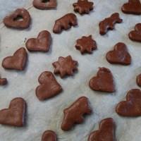 Tα αγαπημένα μας μπισκότα -  cookies νο1 (νηστίσιμα)