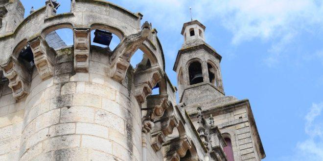 Visite guidée – Découverte du centre ancien de Niort
