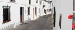 Rue de Mijas