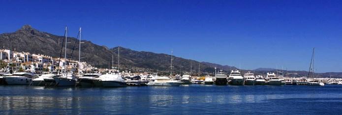 Découvrir Marbella