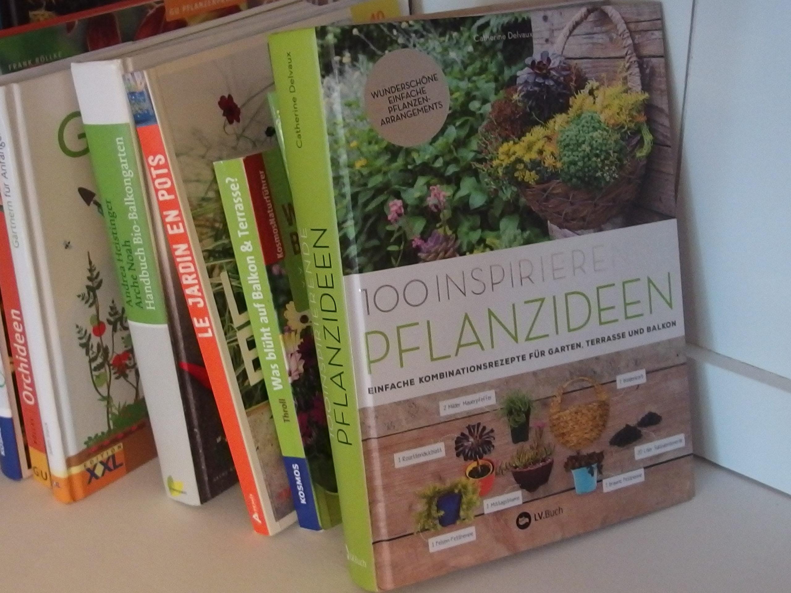 100 projets jardin inratables : chronique du livre