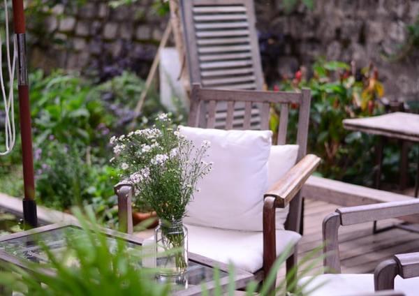Un espace-jardin qui fonctionne