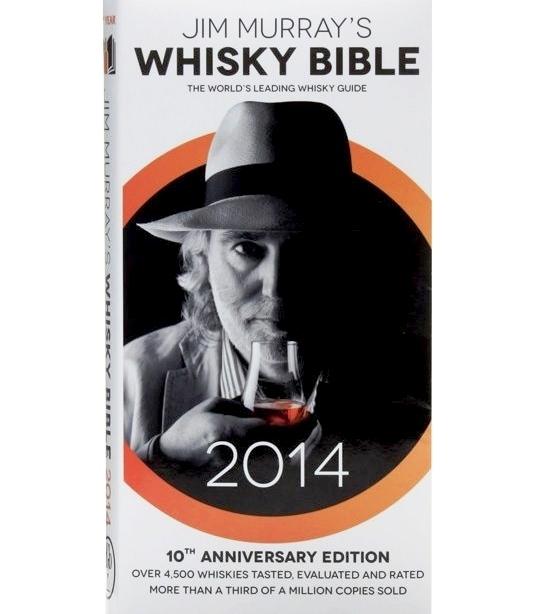 bible du whisky 2014