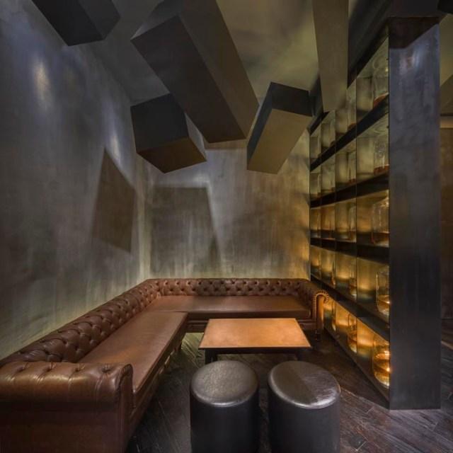 flask bar lounge