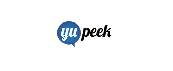 Yupeek logo