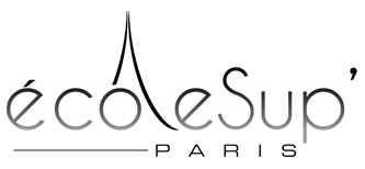 Logo Ecole Sup' Paris