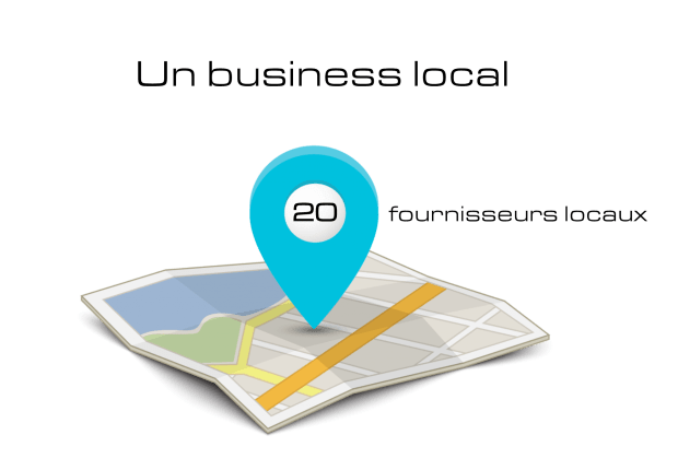 business local