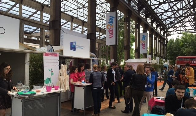 Mon-chalet-evenementiel Web2day Nantes 2016