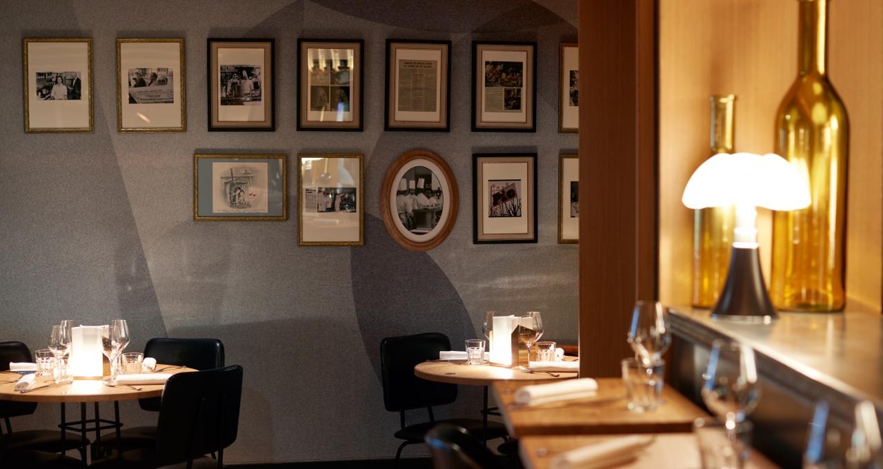 André Nouveau Restaurant Danne Sophie Pic Mon Chef De Cuisine