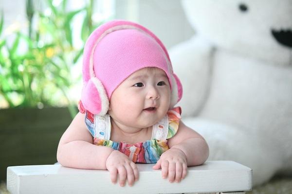 生後7ヶ月~8ヶ月の赤ちゃんの特徴とは?