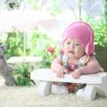 生後7~8ヵ月の赤ちゃんとの遊び方は?