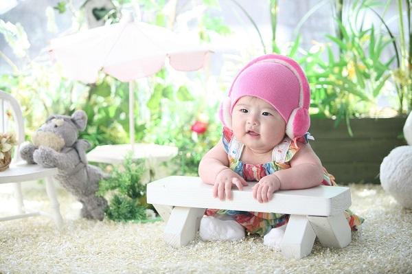 生後9~10ヶ月の赤ちゃんとの遊び方は?