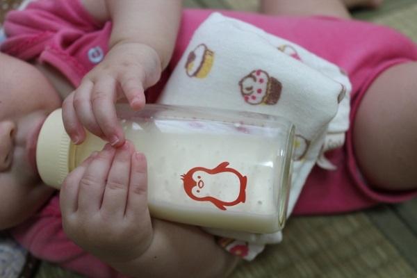 フォローアップミルクは必要?