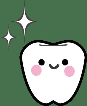 乳歯が揃うのはいつ?