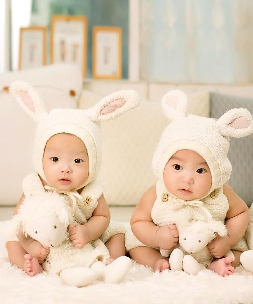 赤ちゃんから幼児へ変化でどう変わる?