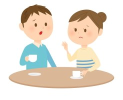 子育て中に起こる夫婦喧嘩の3つの原因