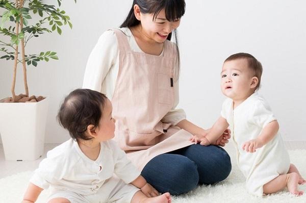 待機児童問題を解決キーは「家庭的保育」にある?