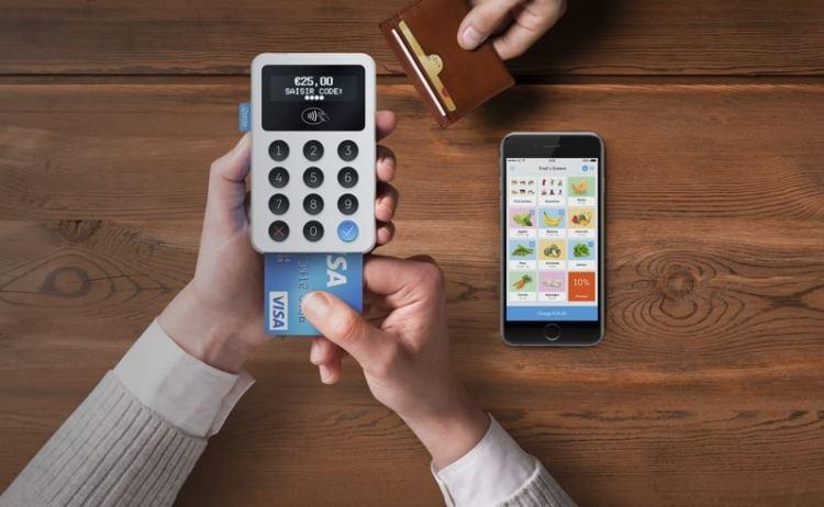 frais bancaires en tpe mobile