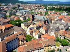Belfort © French Moments