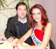 Vœux du Maire à Dannemarie - Pierre et Miss France 2012 © French Moments