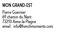 Adresse blog Mon Grand-Est