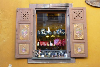 Souvenirs d'Alsace