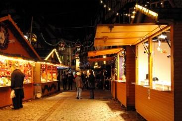 Noël à la Petite France, Strasbourg